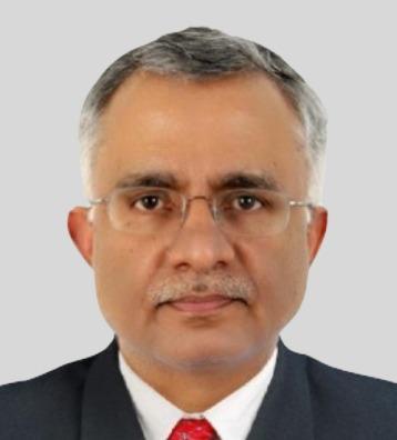 DR: ANILKUMAR R