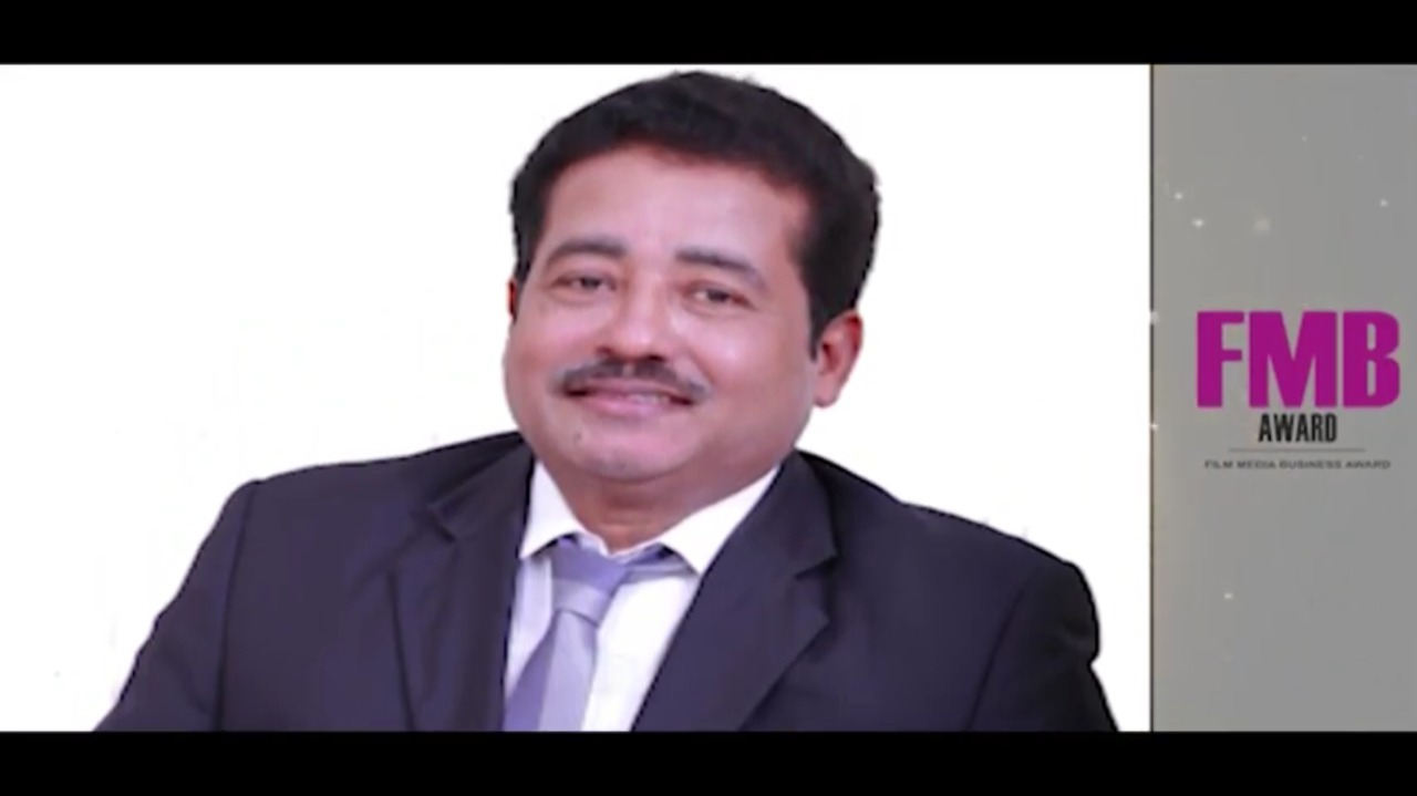 A POWERFUL BUSINESS EMPIRE – M.C. Sunny, The Chairman And MD, National Builders